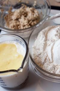 Buttermilk Oatmeal Bread Plain-2