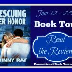 Rescuing Her Honor by Johnny Ray Book Review