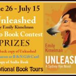 Unleashed by Emily Kimelman Audio Book Contest