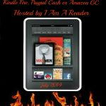 Kindle Fire HDX Giveaway or $229 Amazon Gift Card or Paypal Cash