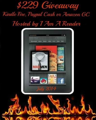 July-Kindle