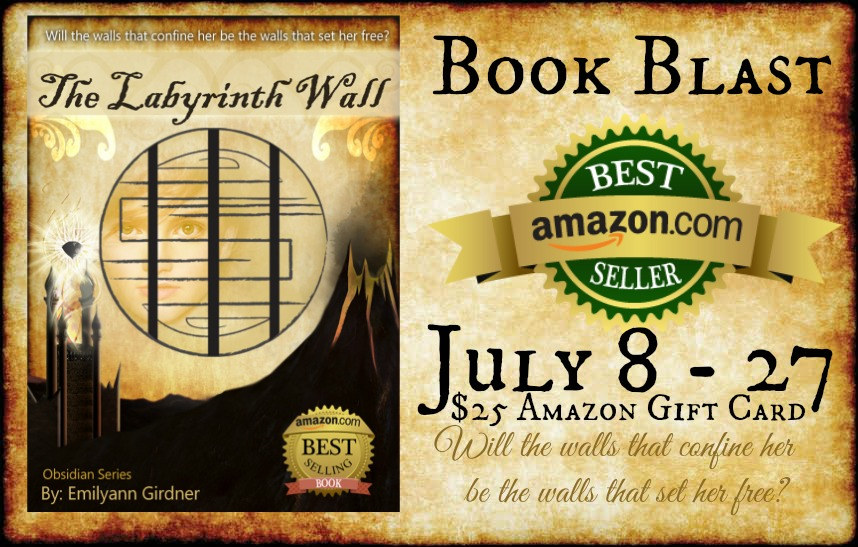 LabyrinthBookBlast