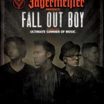 Fall Out Boy and New Politics at St. Augustine Amphitheatre July 27th 2014