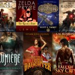 StoryBundle Steampunk Bundle for Sale #Contest