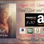 I'm Still Here by Kathryn R. Biel Book Tour and Blast #Review