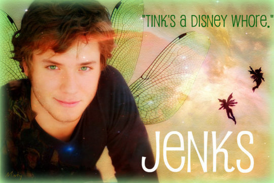 Jenks