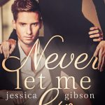 Never Let Me Go Cover Reveal