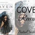 Raven (Chronicles of Steele #1) Cover Reveal and #Giveaway