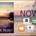 Annie Crow Knoll: SUNSET Release #Giveaway