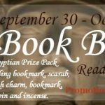 The Forgotten Pharaoh Book Blast and Review