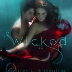 Jennifer L. Armentrout's WICKED Cover Reveal