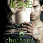 PREORDER CHAINED BY NIGHT  AND SAVOR YOUR TASTY TREAT ON 9/30! #Review