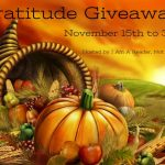 Gratitude Giveaways Book Hop