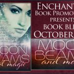 Book Blitz for Moon Beams and Magic 4 Books for $1.99