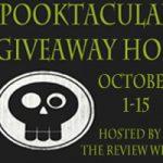 SPOOKtacular Halloween Hop Oct 1 – 15