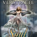 """Cover Reveal for YA Paranormal """"The Soul Thief"""""""