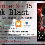 Wounded (A Rylee Adamson Novel, Book 8) by Shannon Mayer #Giveaway #Excerpt