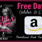 Dubai VOL I by Bella Ross Free Day! Oct 21 & 22