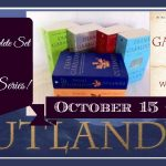 Outlander Boxset Giveaway