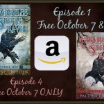Chronicles of Steele – Free Ebook Promo Tuesday and WED 10/7 &8