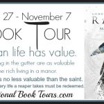 Chronicles of Steele Raven Release Day and Review
