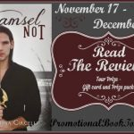 Damsel Not Book Blast #BookReview