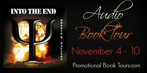 Into the End by Bonnie R. Paulson Audio Book Review