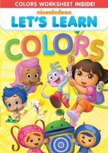 Letslearncolors