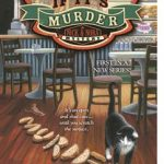Meow if it's Murder Book Blast