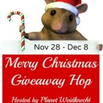 Merry Christmas Giveaway Hop