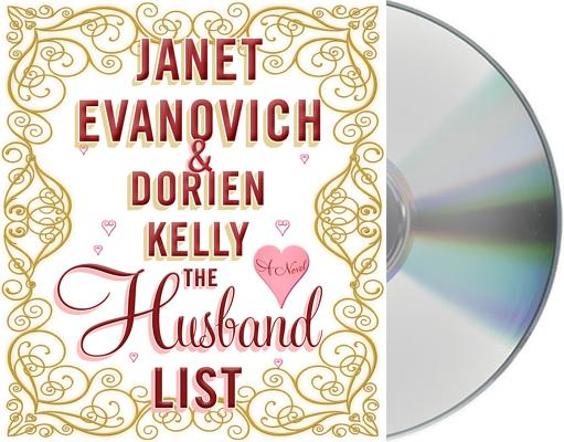 The-Husband-List-Evanovich-Janet-9781427228970