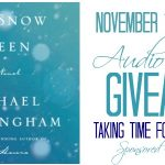The Snow Queen: A Novel Audio CD #Giveaway