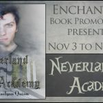 Neverland Academy Book Tour #Excerpt