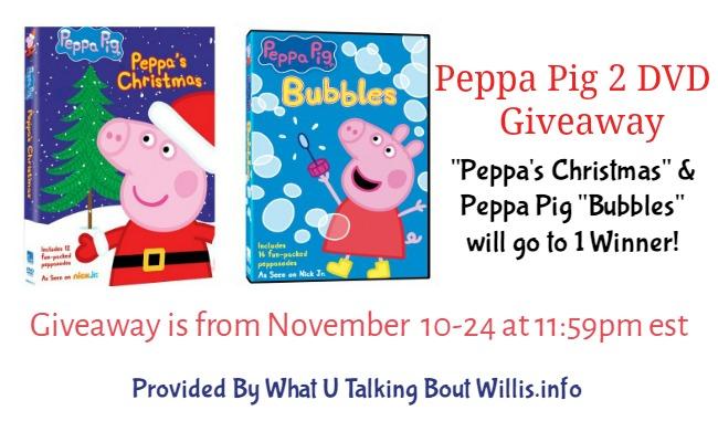 peppa-pic-2dvd-giveaway
