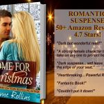 HOME FOR CHRISTMAS by NEW YORK TIMES bestselling author Emme Rollins #Giveaway