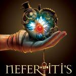 Winter Wonderland Gift Guide – Nefertiti's Heart (The Artifact Hunters Book 1)