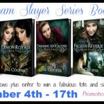The Dream Slayer Book #Excerpt