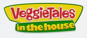 VeggieTales In the House Netflix Original and 3 month Netflix Giveaway (US/Can)
