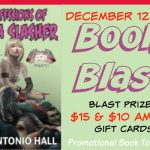 Confessions of Sylvia Slasher Book Blast #Giveaway