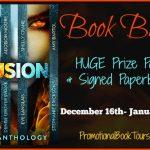 Fusion Anthology Book Blast