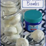 Vicks Shower Bomb Recipe