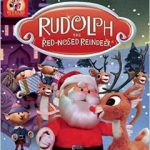 Happy Anniversary Rudolph! Review and #Giveaway