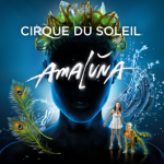 Cirque Du Soleil #Giveaway