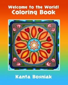 welcomecoloringbook