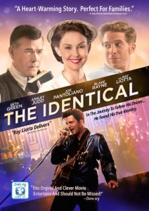 The Identical DVD Review #theidentical