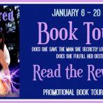 Thundered Hearts Book Review