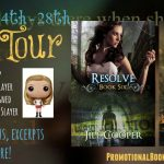 The Dream Slayer Series Finale by Jill Cooper #BookReview