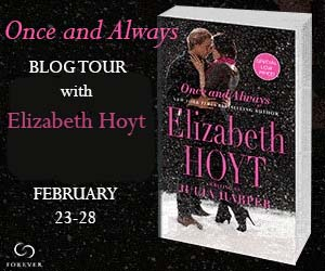Once and Always Blog Tour
