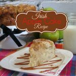 Irish Apple Cake Recipe