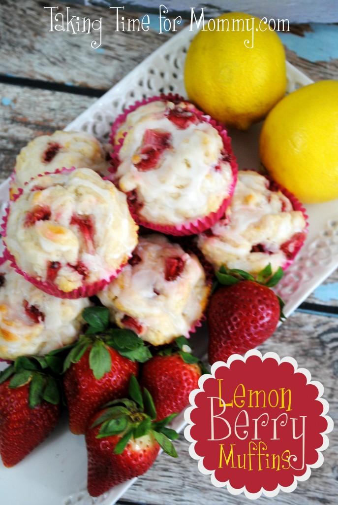 lemonberrymuffins